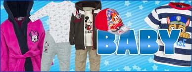 Disney Baby Wear