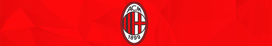 Wholesale distributor of licensed AC Milan merchandise.