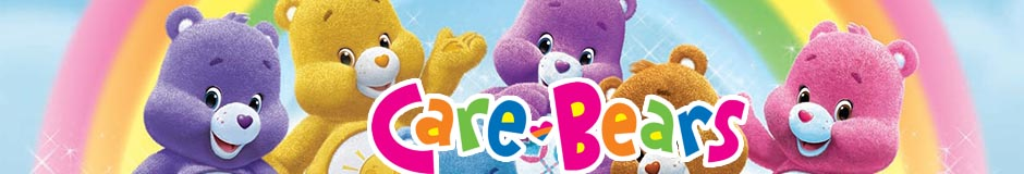 Care Bears licensed products wholesale.