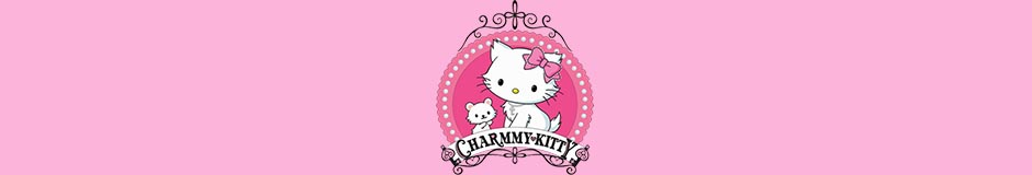 charmy kitty merchandise wholesale textiel trade