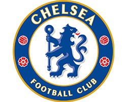 Chelsea FC merchandise wholesale.