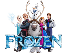 Frozen Disney Wholesale