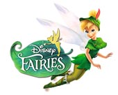 Disney Fairies merchandise wholesale distributor.