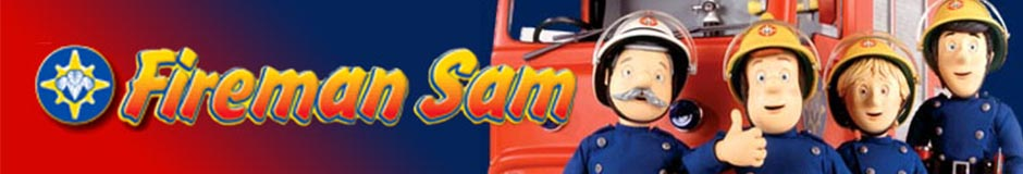 Wholesale Fireman Sam accessories and clothes for baby and kid.