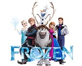 Disney Frozen merchandise for kids and babies wholesale supplier.