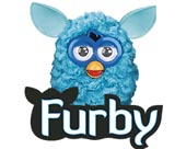 Furby licensed merchandise supplier.