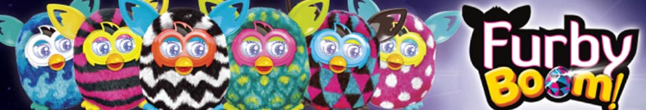 Wholesale Furby accessories for kids.
