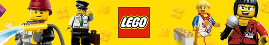 Wholesale Lego character products and accessories for kids.