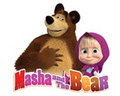 Masha and the Bear merchandise supplier.