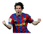 Messi merchandise wholesaler.