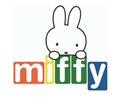 Miffy merchandise wholesale.