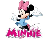 Minnie Mouse Disney merchandise for girls wholesale supplier.