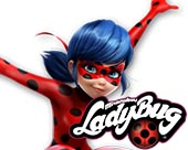 Miraculous Ladybug wholesale clothes and accessories for children.