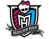 Monster High merchandise wholesaler.