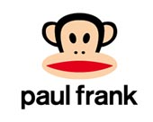 Paul Frank merchandise wholesaler.