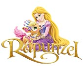 Rapunzel clothing and accessories for girls supplier.