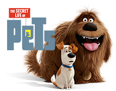 Secret Life of Pets Wholesale