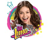 Soy Luna Disney accessories and clothing wholesale supplier.