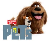 Secret Life of Pets merchandise for children and babies wholesaler.