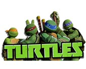Wholesale Teenage Mutant Ninja Turtles merchandise for baby and child.