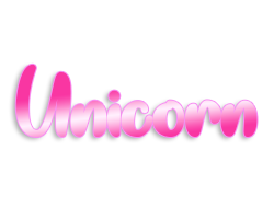 Wholesale Unicorn merchandise
