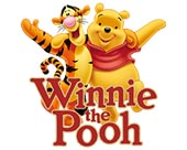 Winnie the Pooh Disney licensed merchandise wholesale supplier.