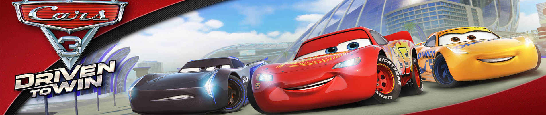 Disney Cars 3 merchandise wholesale supplier.