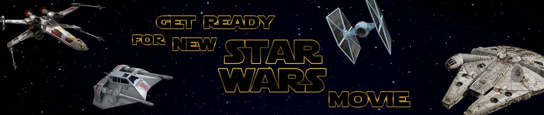 Star Wars Merchandise Wholesale