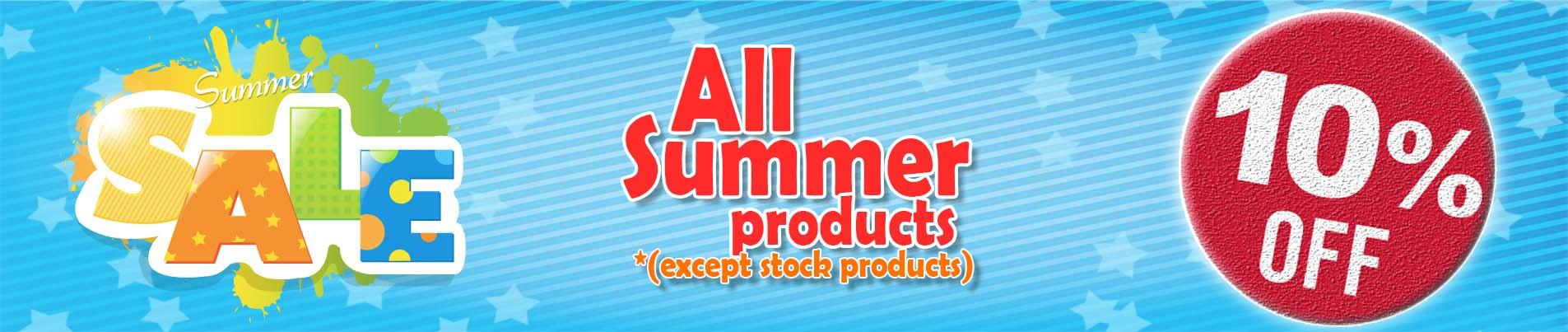 Disney Summer Sale - Wholesale